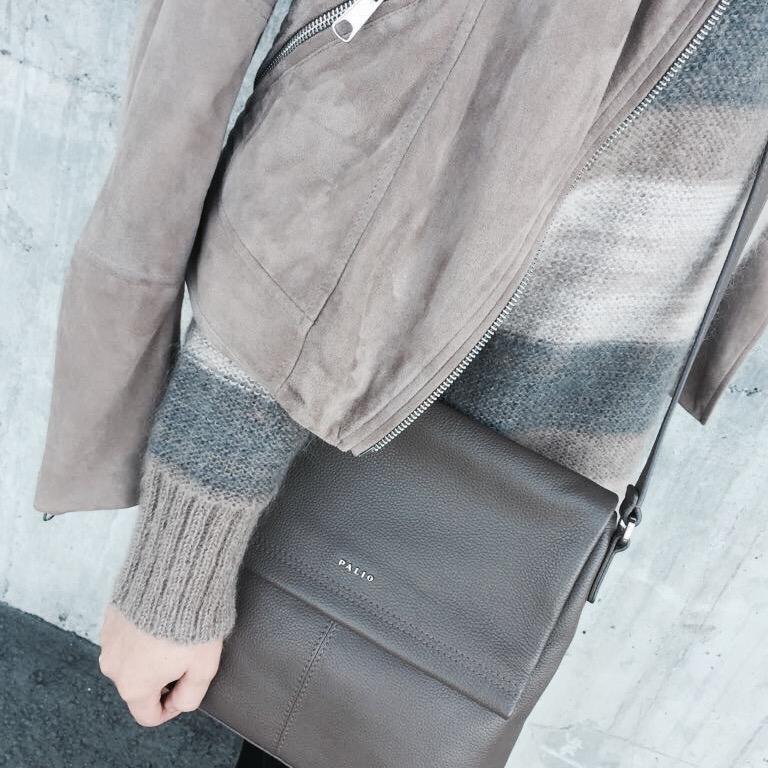 Palio AW 201718 › Citybag
